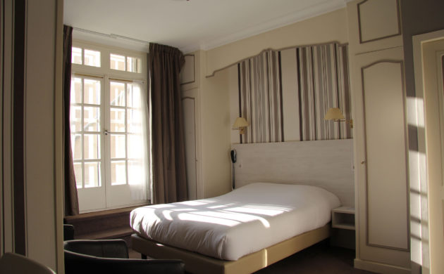 Hotel Saint Julien : nos chambres