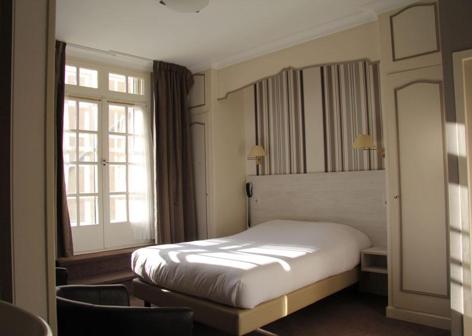 Hotel de charme Angers
