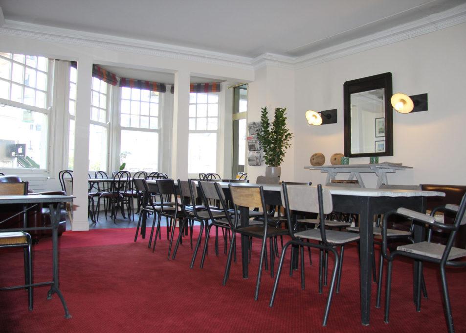 Hôtel à Angers : Salle de réception